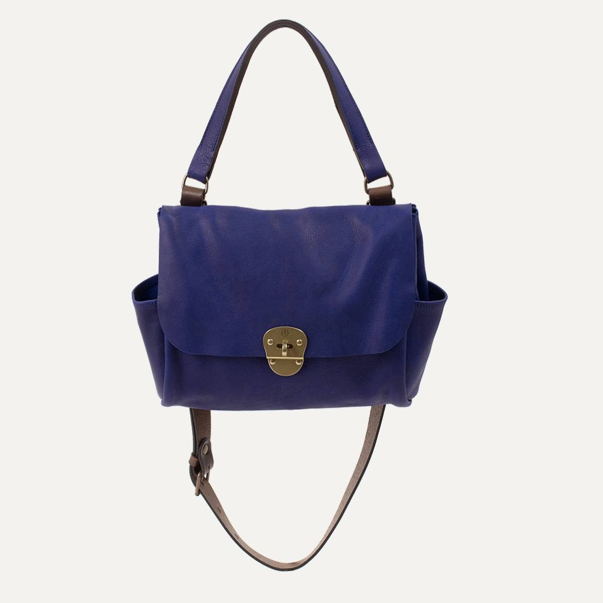 June bag - Blue (image n°1)