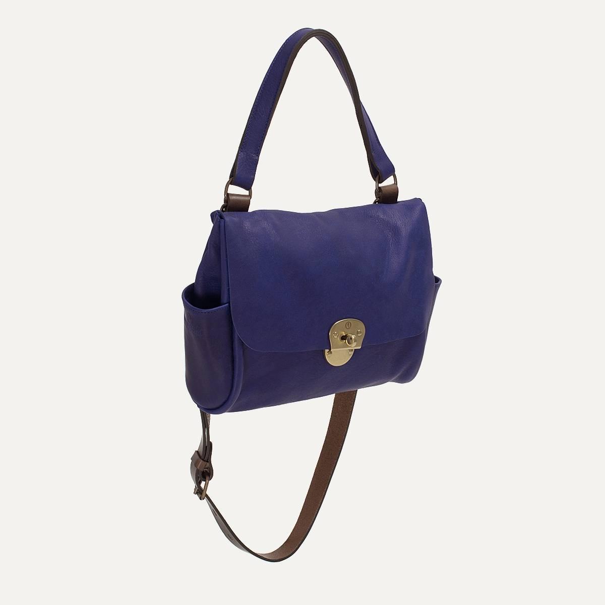 June bag - Blue (image n°2)