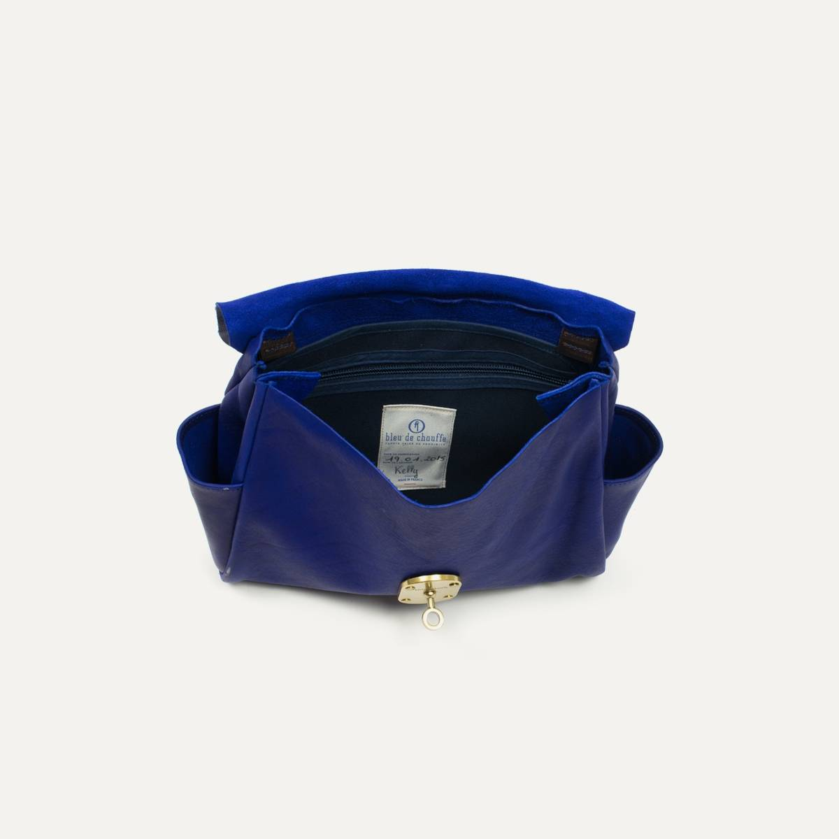 June bag - Blue (image n°4)