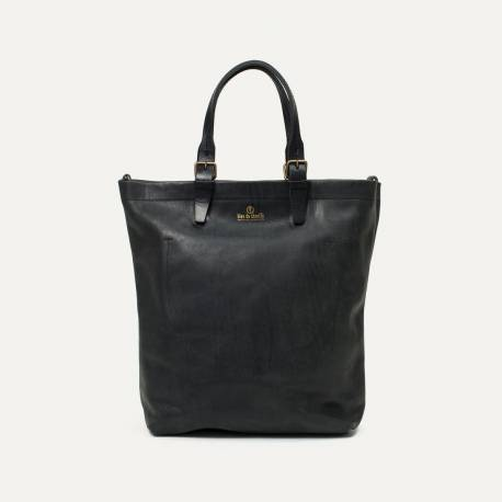 Camille Tote bag - Black