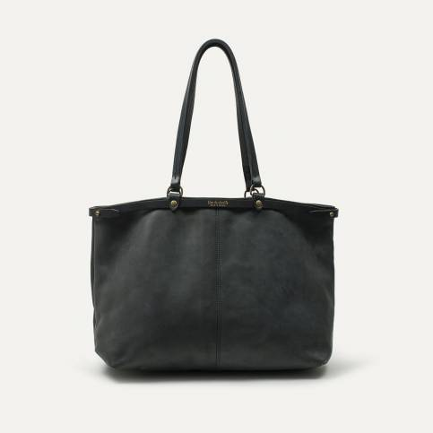 Adèle Tote bag - Black