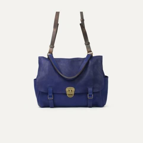 Coline bag M - Blue