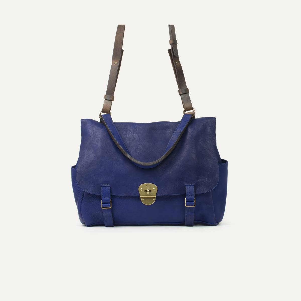 Coline bag M - Blue (image n°1)