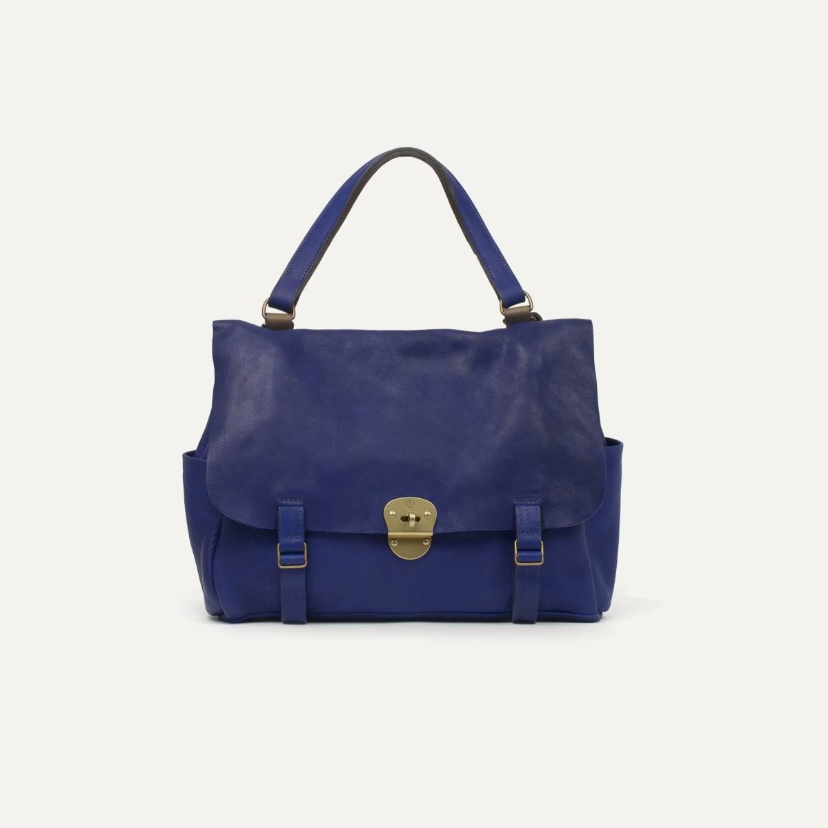Coline bag M - Blue (image n°2)