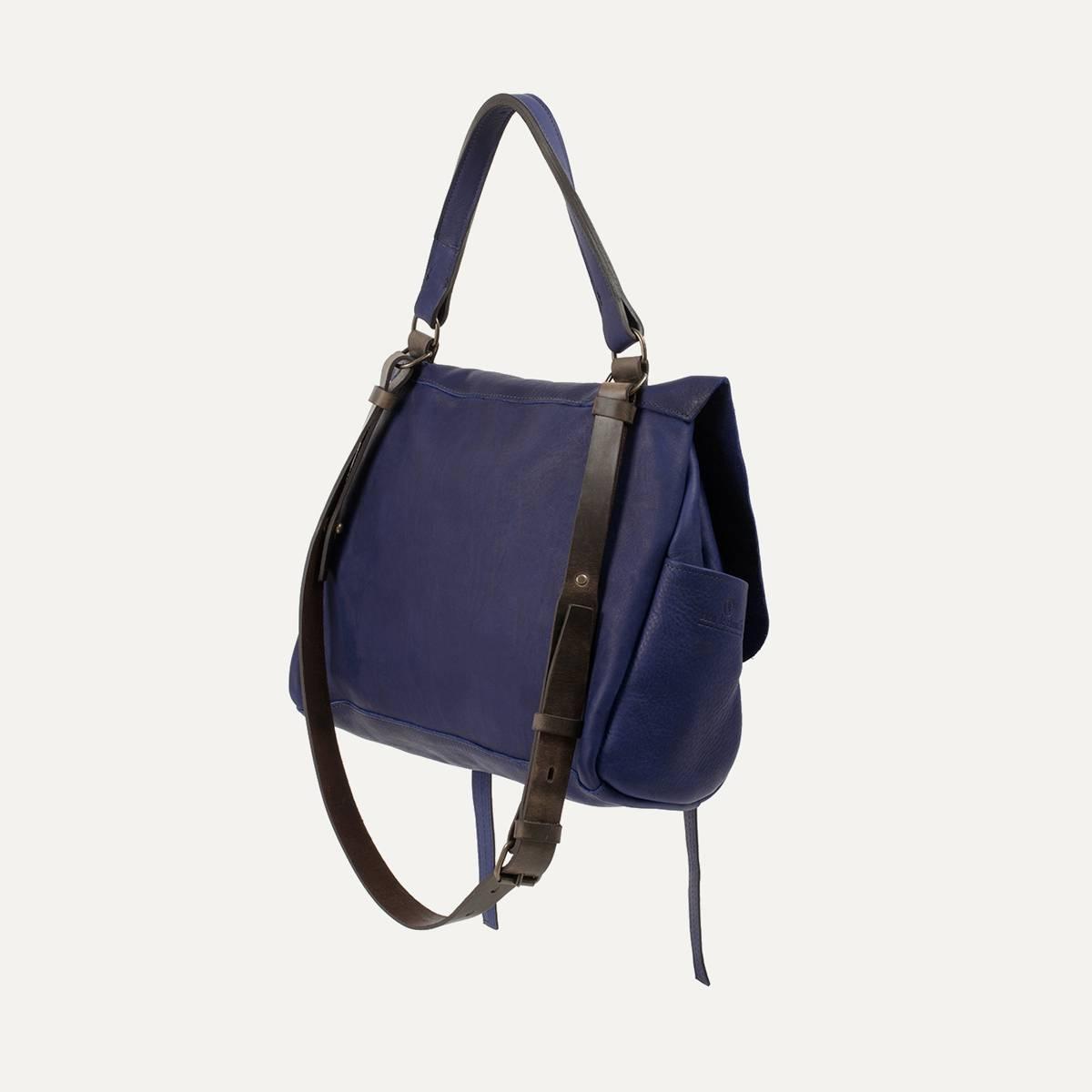Coline bag M - Blue (image n°5)
