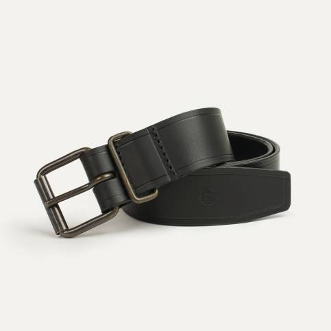 red Belt - Black