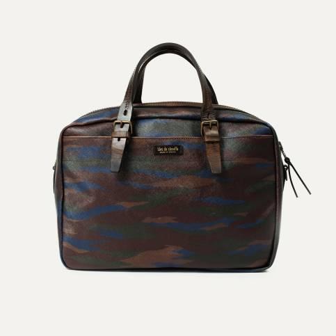 Business bag Report - Camo