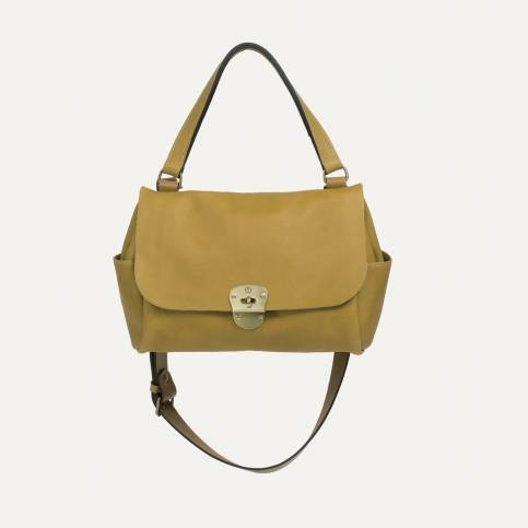 June bag - Yellow