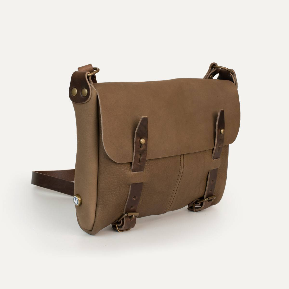 Forester bag Janis - Taupe (image n°1)