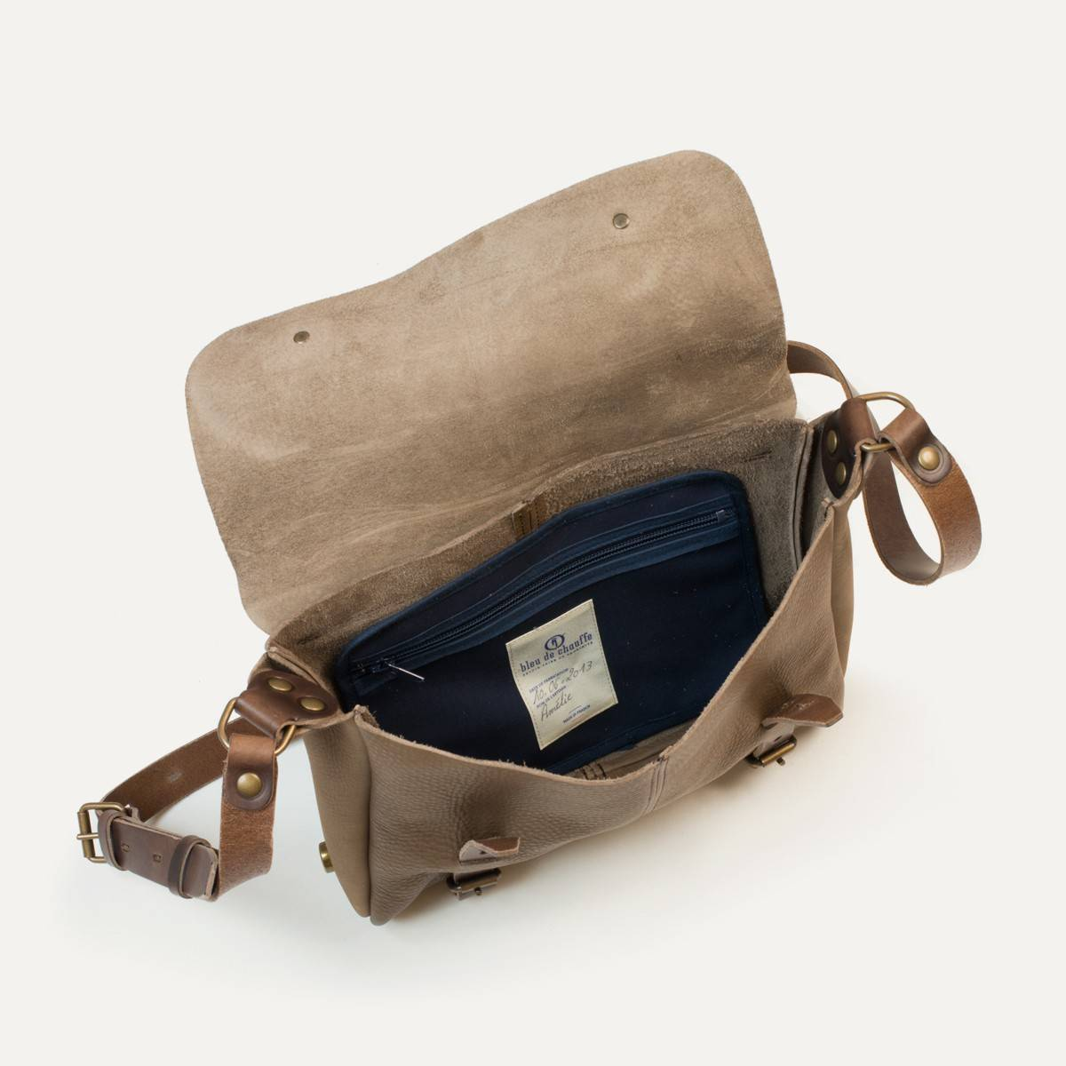 Forester bag Janis - Taupe (image n°3)