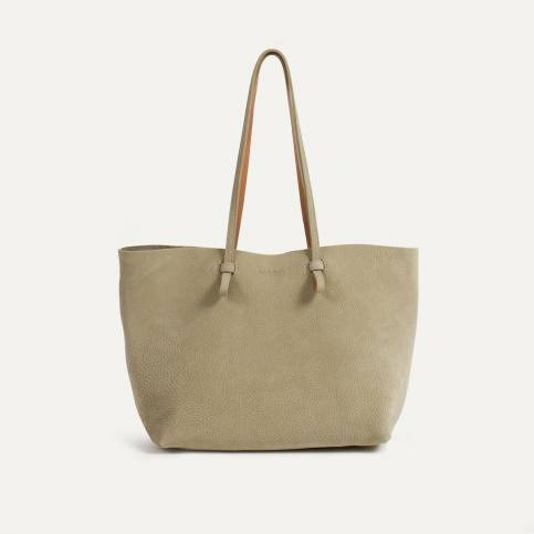 Joy Tote bag - Almond