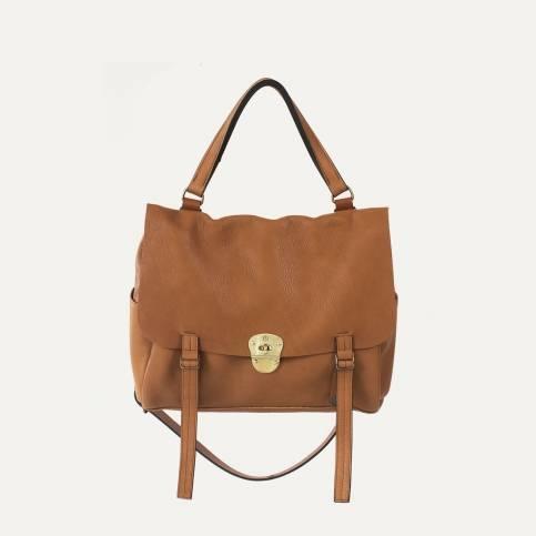Coline bag M - Gold