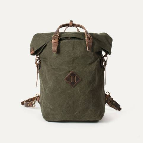 Woody Backpack - Dark Khaki