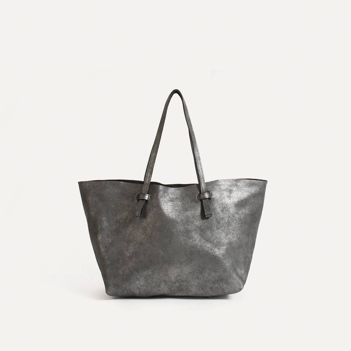 Joy Tote bag S - Fiera Black (image n°1)