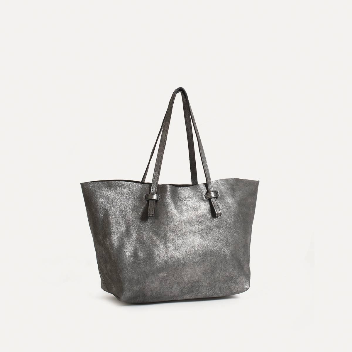 Joy Tote bag S - Fiera Black (image n°2)