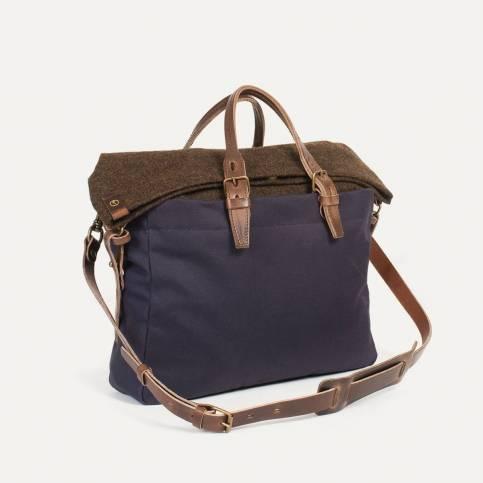 Business bag Remix - Caban / Tweed
