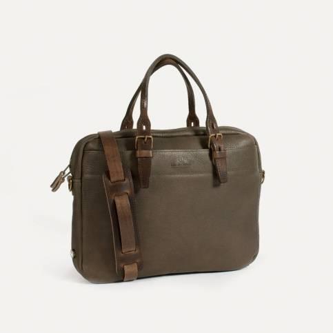 Business bag Folder - Smog