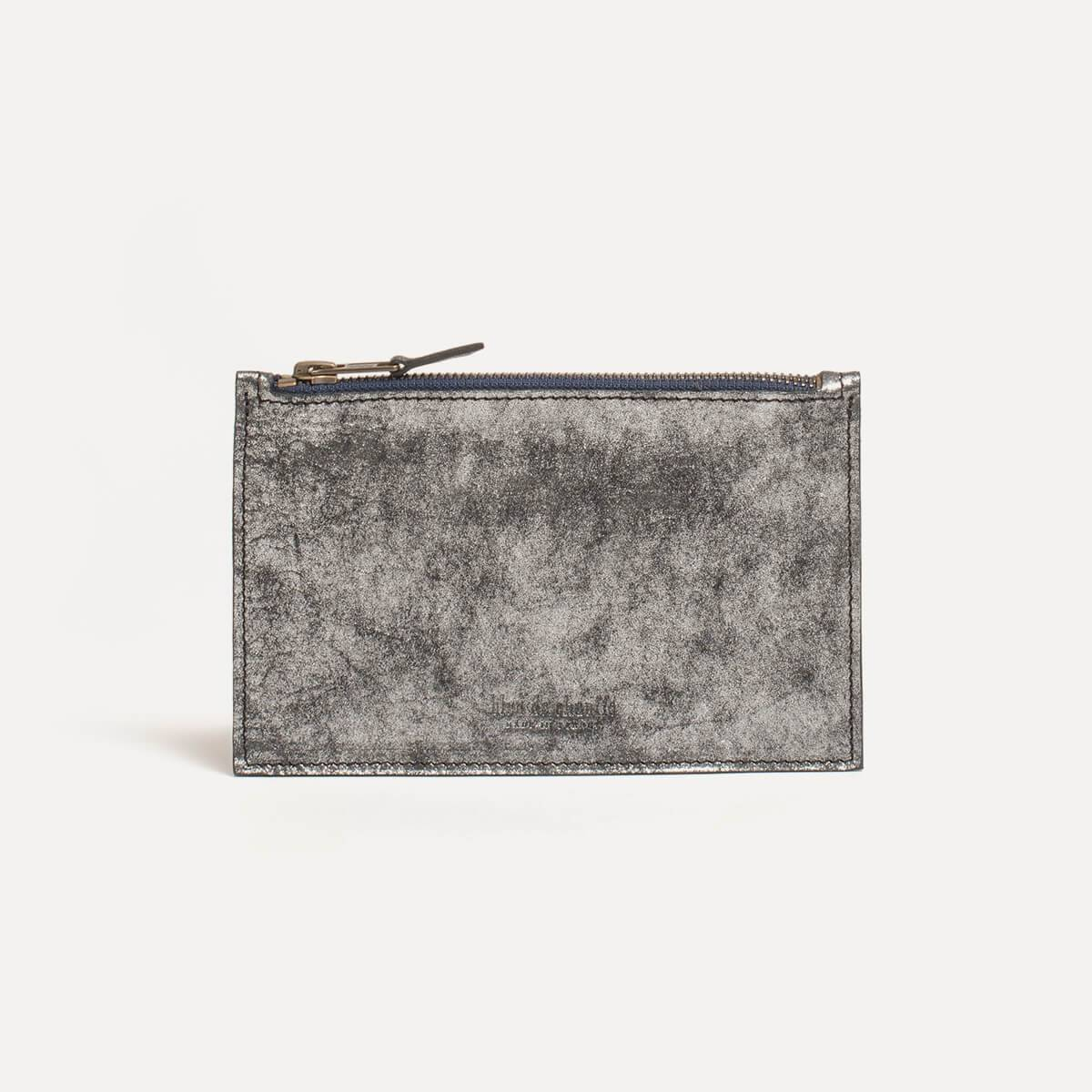 Leather Pouch COSMO S - Back Fiera (image n°2)