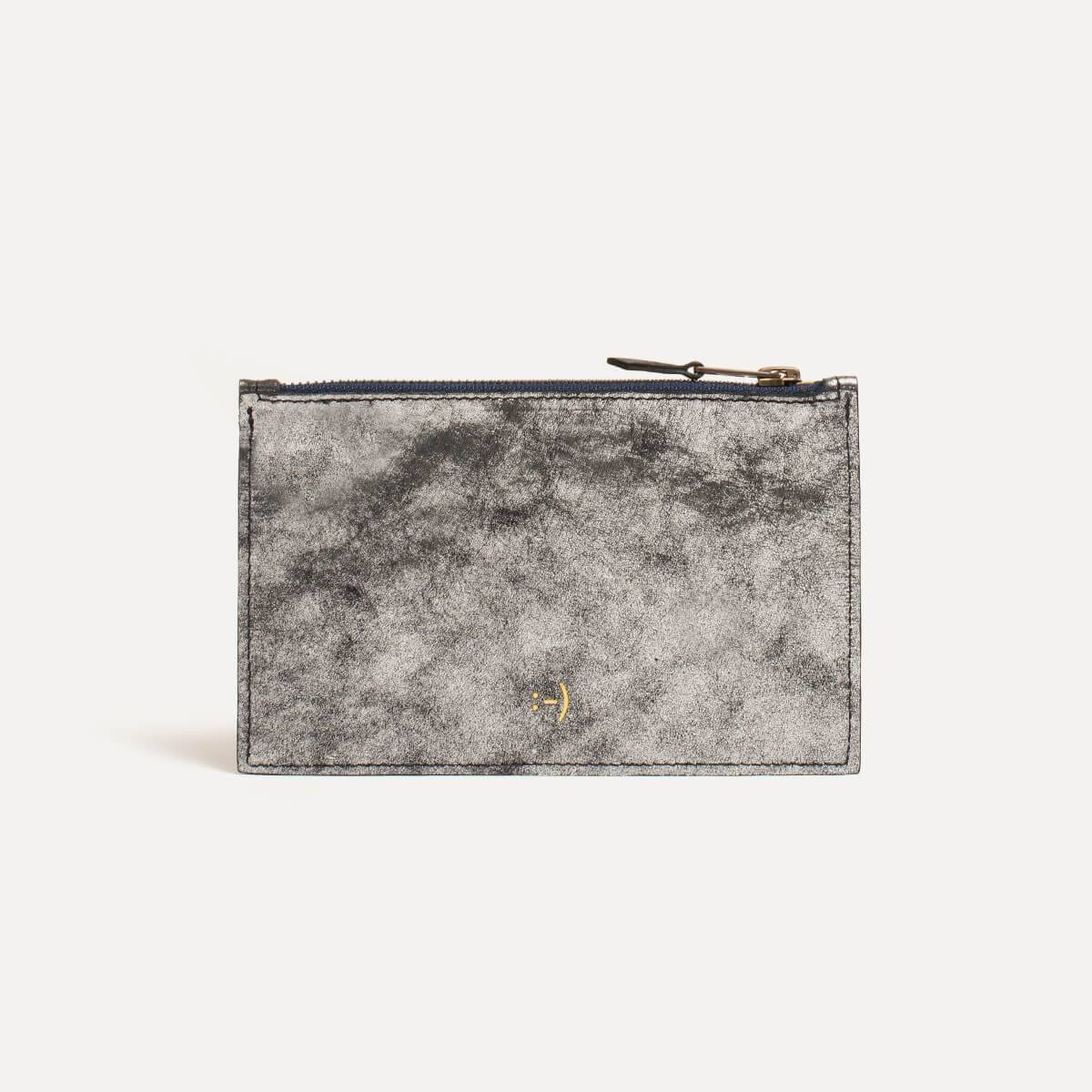 Leather Pouch COSMO S - Back Fiera (image n°1)