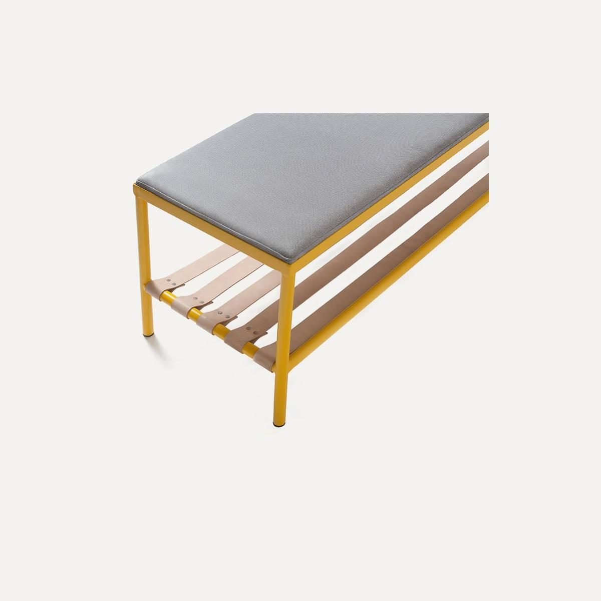 Banc BDC x KANN design - jaune (image n°6)
