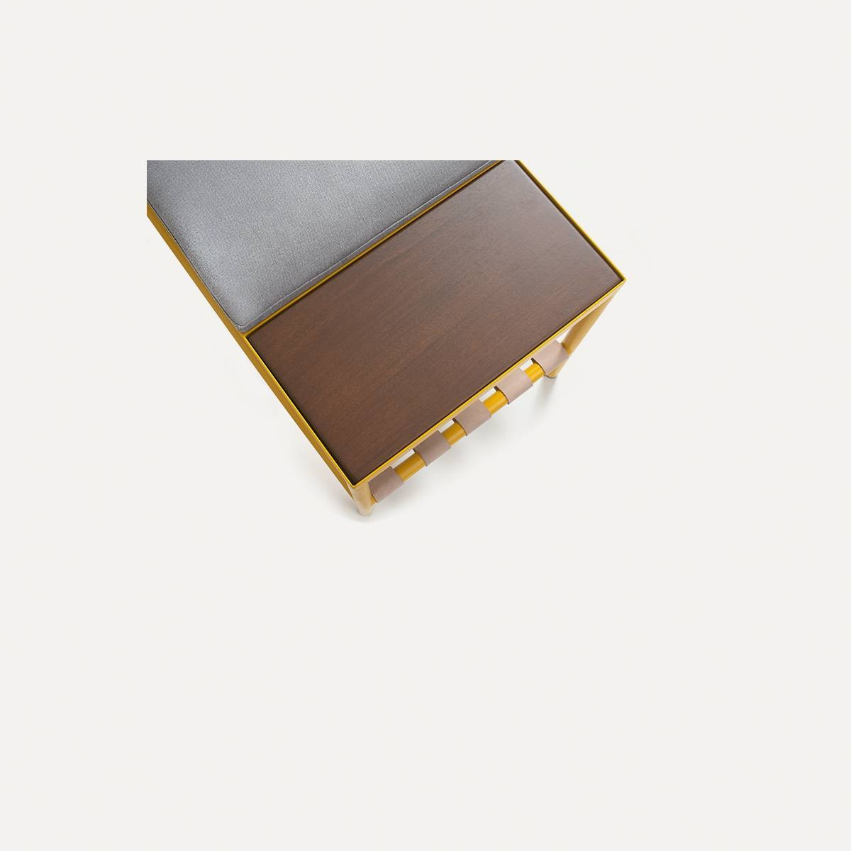 Banc BDC x KANN design - jaune (image n°7)