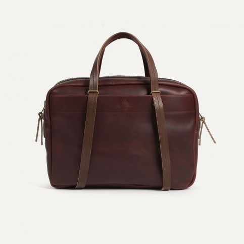 Report Business bag - Peat