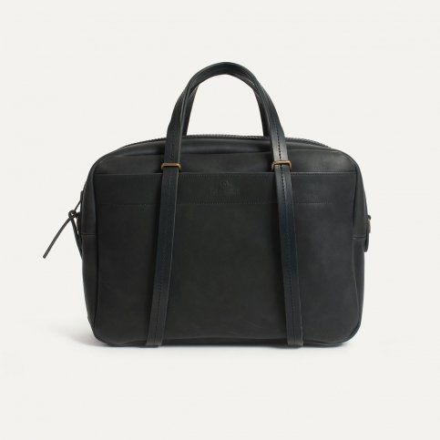 Report Business bag - Black