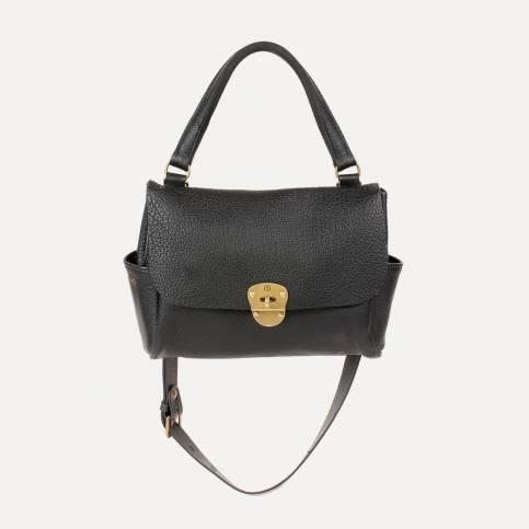June bag - Black Crispi
