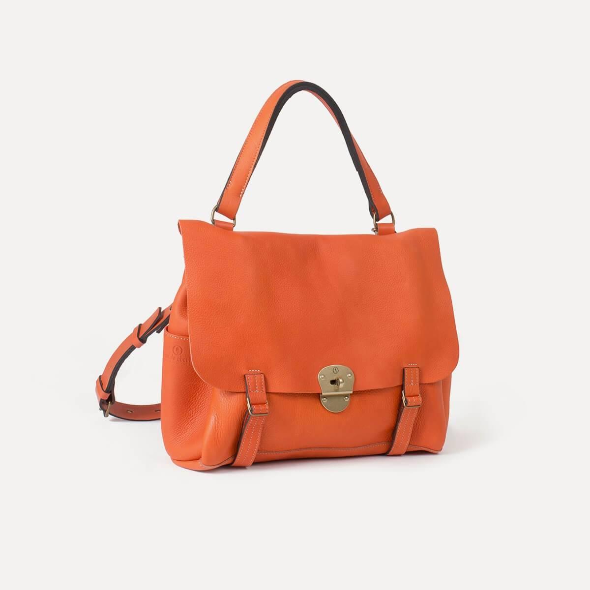 Coline bag M - Piment (image n°4)
