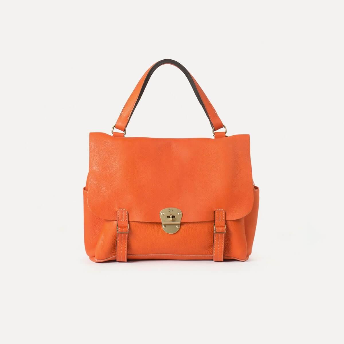 Coline bag M - Piment (image n°3)