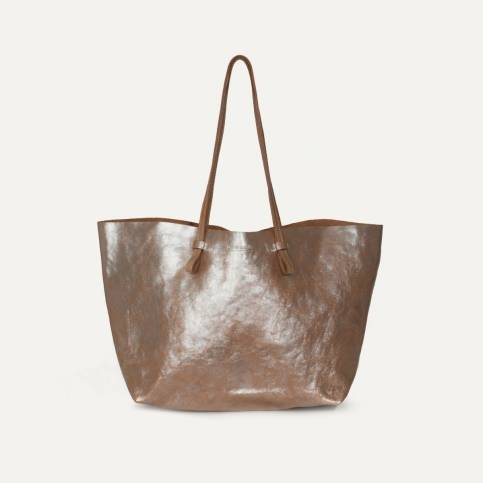 Joy Tote bag M - Fiera Gold