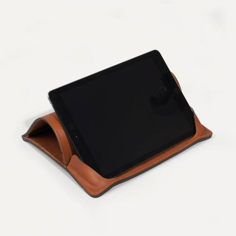 Dejean Ipad Air sleeve - Pain Brulé