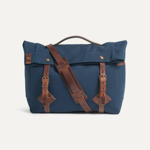 "Gaston tool bag – ""Musette""- Caban"