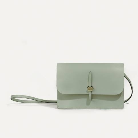 Jordi Clutch bag - Ocean