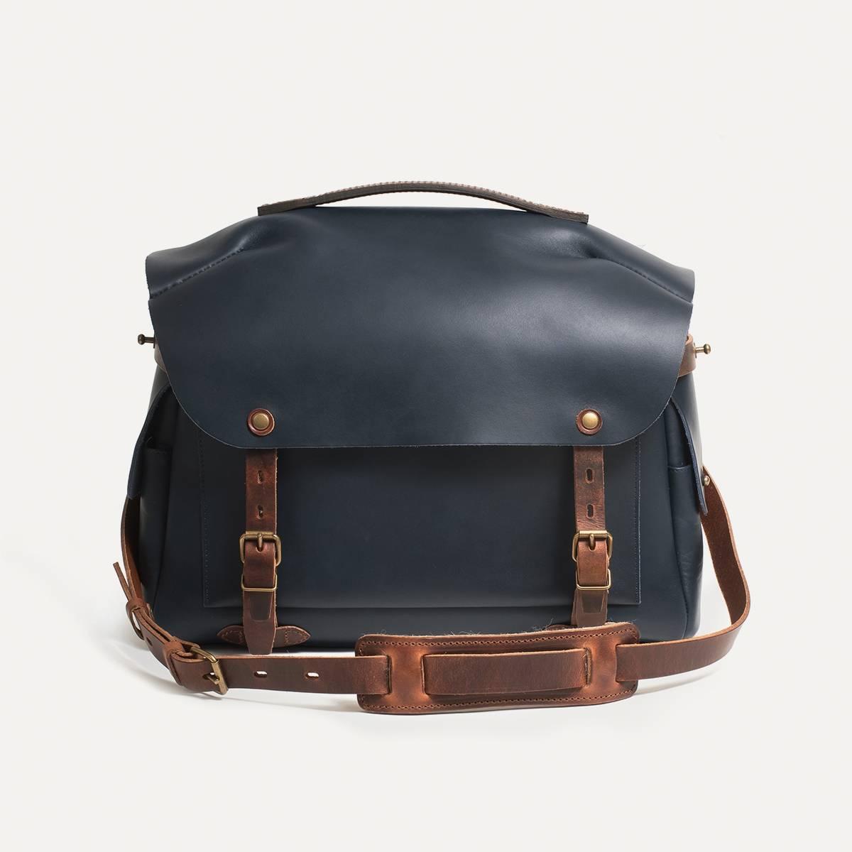 sac photo arles olympus x bleu de chauffe bleu de chauffe. Black Bedroom Furniture Sets. Home Design Ideas