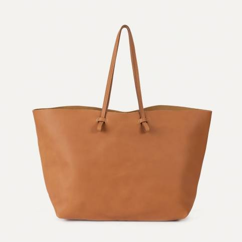 Joy Tote bag L - Honey