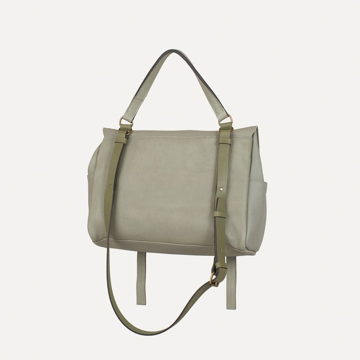Coline bag M - Ocean (image n°4)