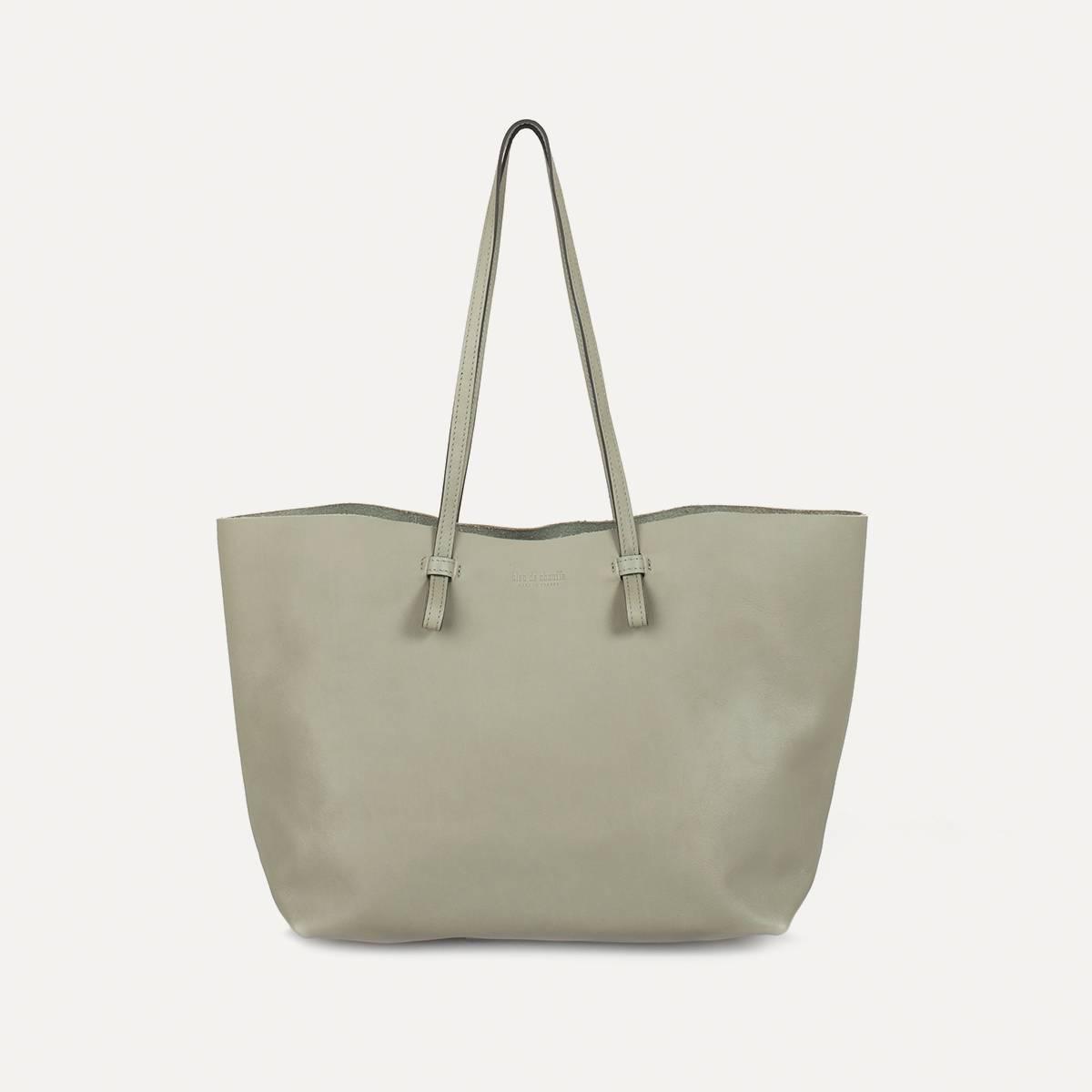 Joy Tote bag M - Ocean (image n°1)
