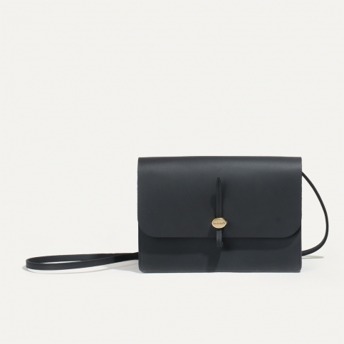 Jordi Clutch bag - Black