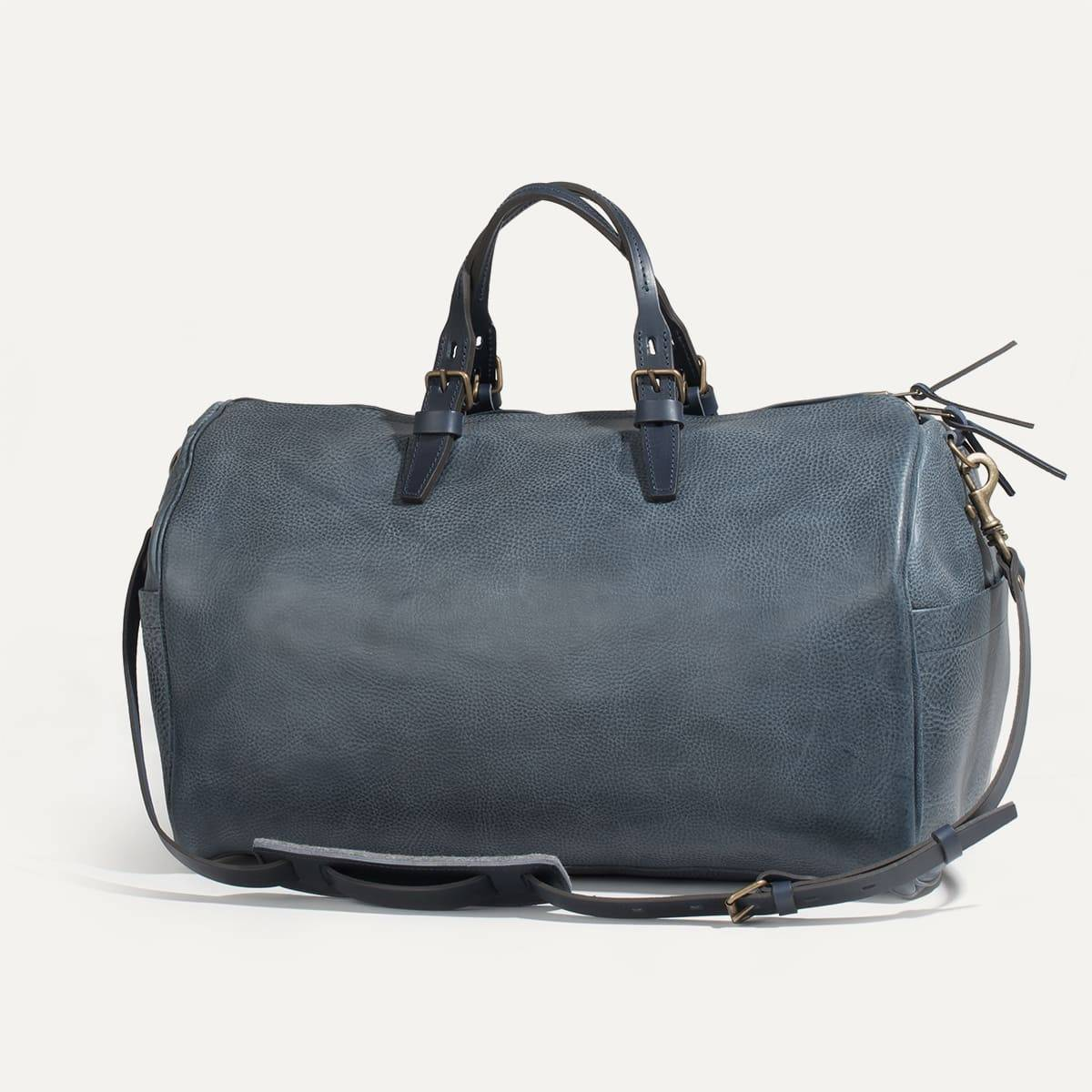 Hobo Travel bag - Indigo (image n°4)
