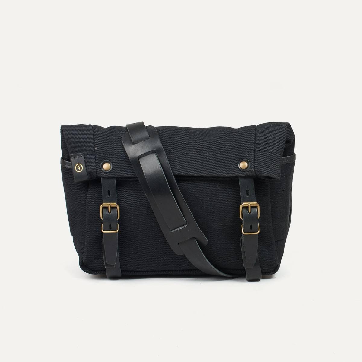 Gibus tool bag - Black (image n°1)