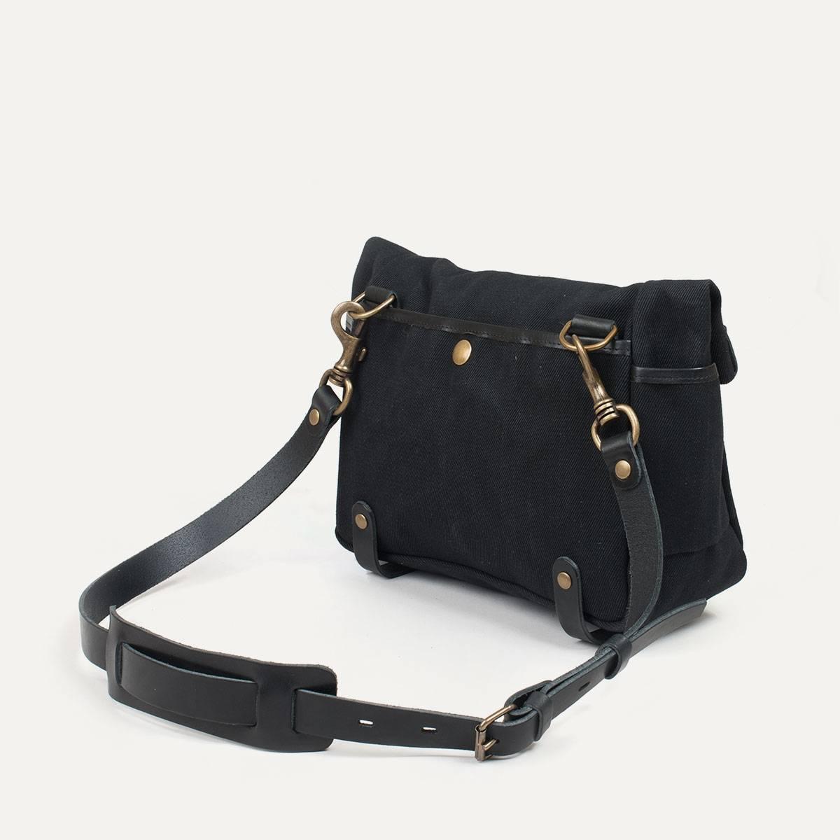 Gibus tool bag - Black (image n°3)