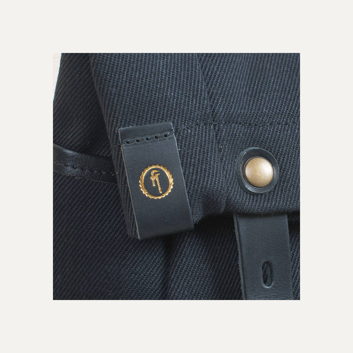Gibus tool bag - Black (image n°4)