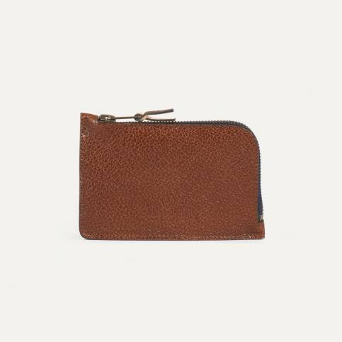 Pognon zipped purse - Ducale