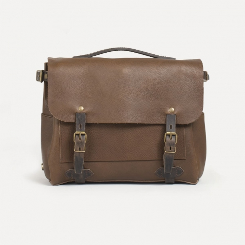 Postman bag Éclair M - Military