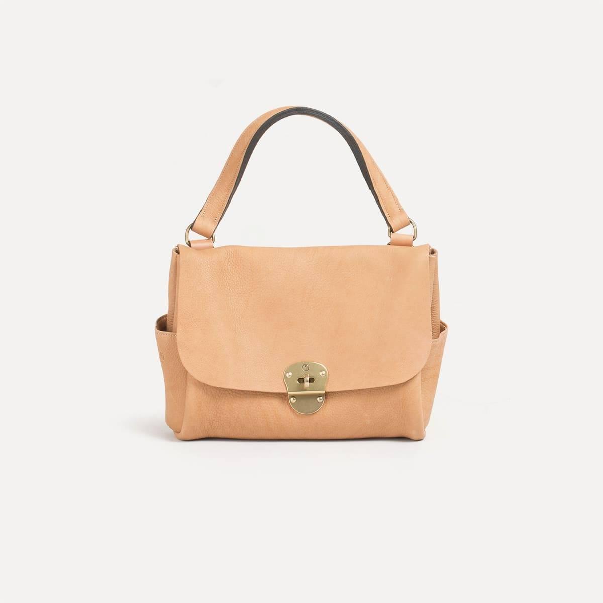 June bag - Fawn (image n°1)
