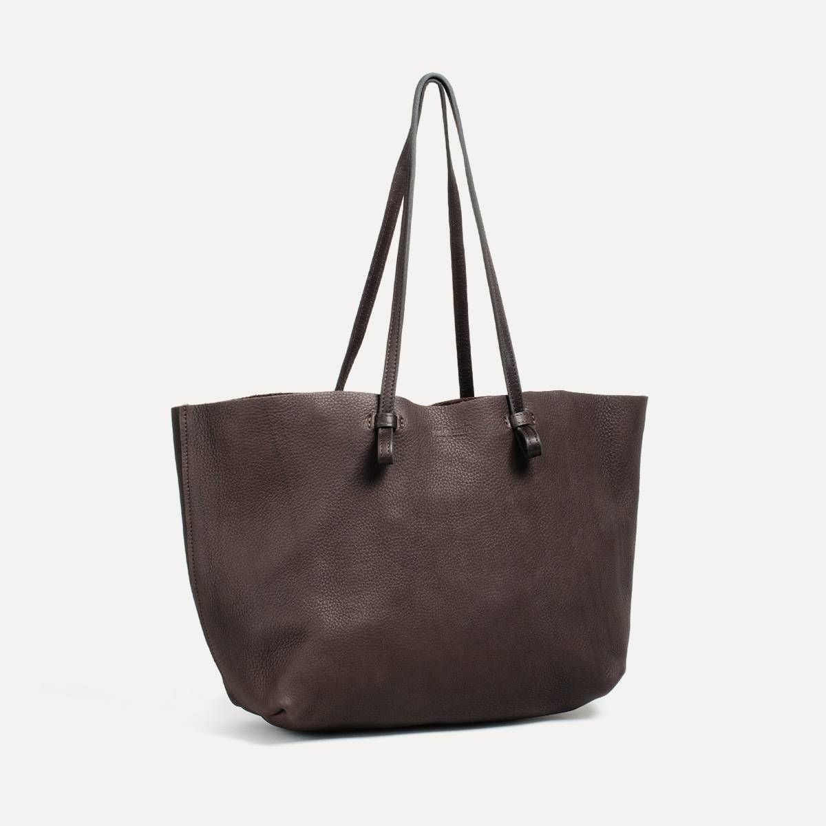 Joy Tote bag M - Sangria (image n°2)