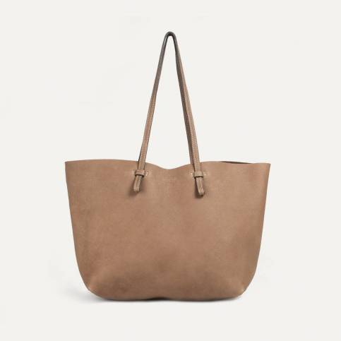 Joy Tote bag M - Otter