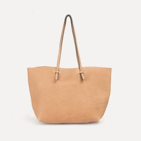 Joy Tote bag M - Fawn