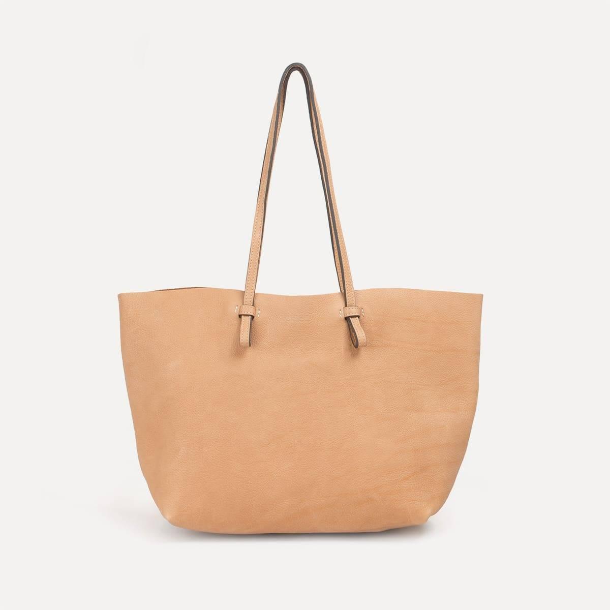 Joy Tote bag M - Fawn (image n°1)